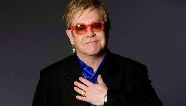 Former guard drops sexual harassment lawsuit against Sir Elton John