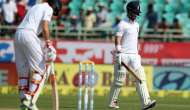 India crush England by 246 runs to lead the five match Test series 1-0