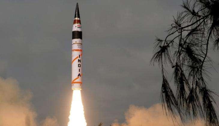 agni-1-missile