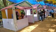 IFFI 2016: No food, no go. Empty stalls the theme of festival on Day 1
