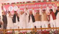 Nitish-Ajit Singh ally in UP. Pressure now on Mulayam for larger alliance