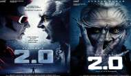 2.0: Check out the 1st look of the Rajinikanth - Akshay Kumar film at your own risk