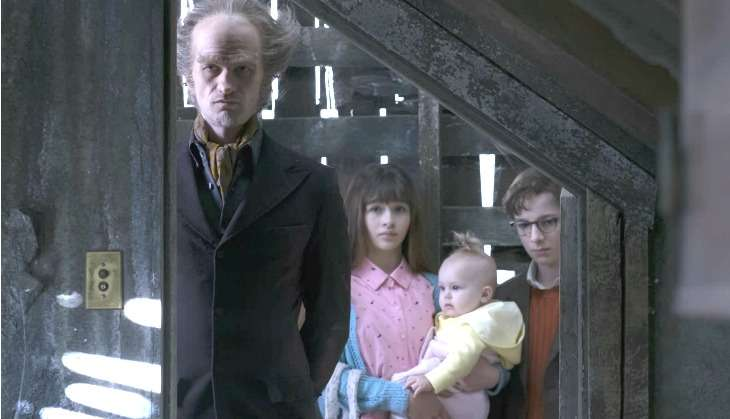 The first trailer of Netflix's latest, A Series of Unfortunate Events, does not disappoint
