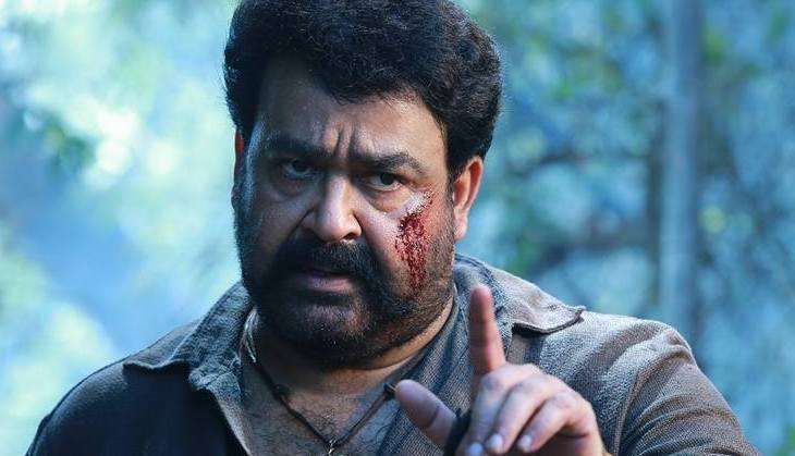 Mohanlal's Pulimurgan unseats Kabali to become the top South Indian film at UAE Box Office