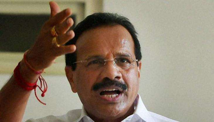 Sadananda Gowda tries to settle bills in old currency, hospital refuses to release brother's body