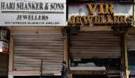 Demonetisation: Jewellers in NCR remain shut for 13th day after I-T survey