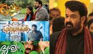 With Pulimurugan, Drishyam and Oppam, Mohanlal is now India's first actor to have top 3 industry grossers