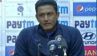 India vs England Test: Anil Kumble dismisses ball tampering allegations levelled on Virat Kohli