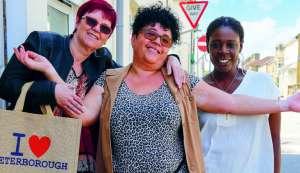 Street Photographer Recreates Photos in Amazing Reunion Series