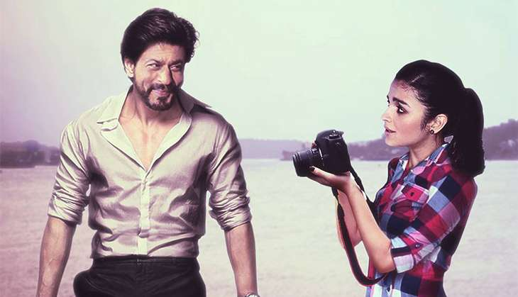 'Dear Zindagi' will leave you with more questions than answers about life