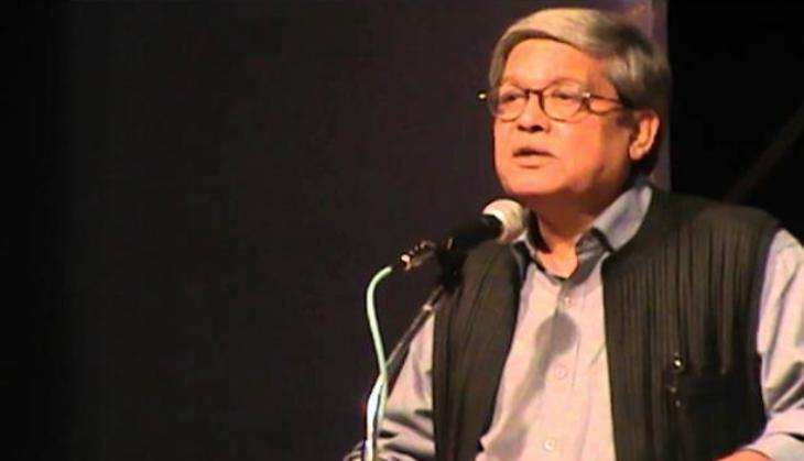 Veteran journalist Dileep Padgaonkar passes away