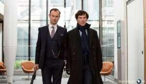 Sherlock Season 4 is coming! PBS releases photos from next season