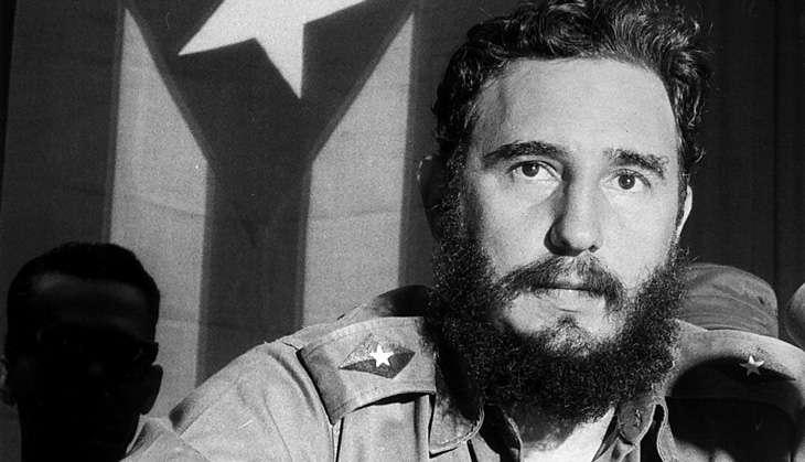 Parliament pay tribute to revolutionary Cuban leader Fidel Castro