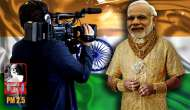Modi's ads cost the taxpayer Rs 1100 crore. Twice as much as Mangalyaan