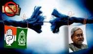 नोटबंदी को नीतीश कुमार का अंधसमर्थन कहीं महागठबंधन को न ले डूबे