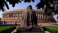 Parliament deadlock: Congress slams Centre for blaming Opposition; says PM is 'absconder'