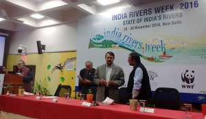 Govt has failed to save India's rivers, admits water resources secy