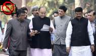 Note ban: 15 of Modi's ministers hold over Rs 2.5 lakh in cash. Will they report it?
