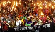 Bhopal remembers victims on 32nd anniversary of gas tragedy