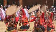 In Pictures: 10 Amazing Photos from the Hornbill Festival 2016