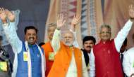 Modi uses Parivartan Rally speech to hard sell note ban. Is he worried?