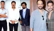Rohit Shetty prepones Golmaal 4, averts 2017 Diwali clash with Rajinikanth, Akshay Kumar's 2.0