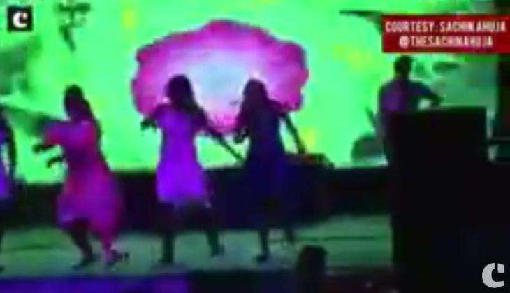 Punjab: Dancer shot dead at wedding while performing on stage
