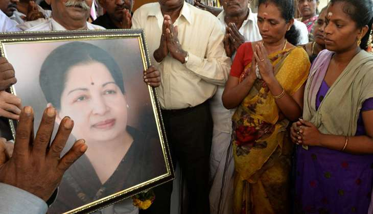 Why was J Jayalalithaa known as Amma? Her pro-poor schemes made her no less than a deity