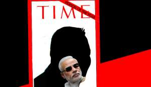 Reality check for bhakts: Narendra Modi is not TIME's Person of the Year