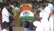 State funeral for Jayalalithaa; will be laid to rest at MGR Memorial, Marina beach