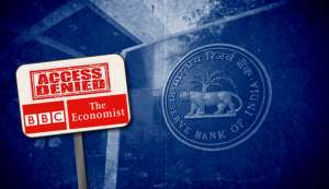 RBI bars Economist, BBC and others from its press conference. Why Mr Patel?