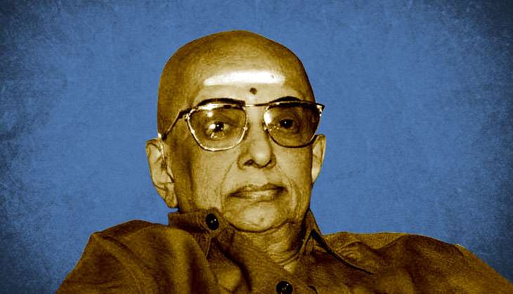 Cho Ramaswamy: Goodbye to the ultimate political critique