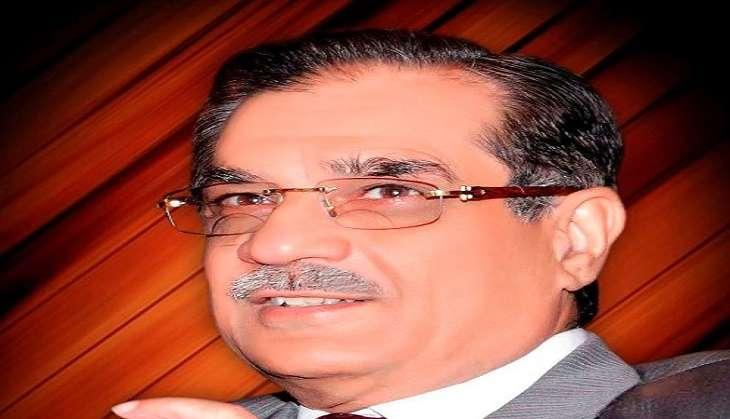 Mian Saqib Nisar appointed next Chief Justice of Pakistan