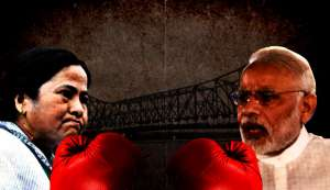Bengal babus' dilemma: To listen to Modi or Mamata