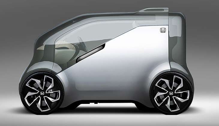 A car with emotions! Honda all set to make driving as immersive as it gets