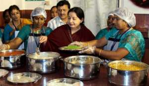 Amma canteens, baby care kits most significant additions to Tamil Nadu welfare schemes: Reetika Khera