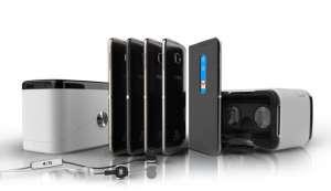 मुफ्त वीआर हेडसेट और जेबीएल ईयरफोन के साथ एल्काटेल ने लॉन्च किया Idol 4