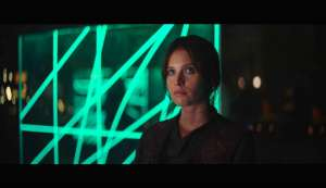 Rogue One: A Star Wars Story's international trailer gives us exciting new footage