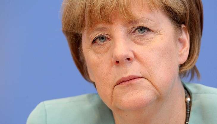 Will Trump victory make Angela Merkel leader of th