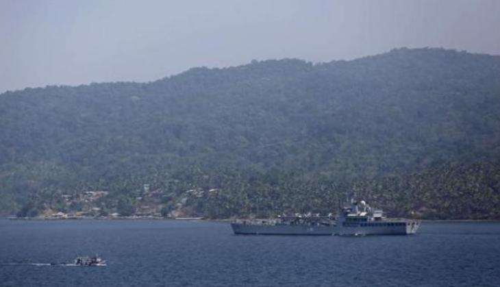 Andaman crisis: Tourists stranded on Havelock Island safe; rescue operation underway