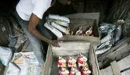 JP Nadda targets India's biggest health hazard - samosas served in newspaper