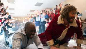 Office Christmas Party review: just another average out-of-control party movie