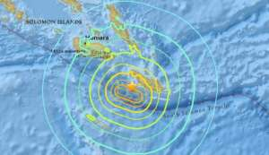 Pacific nations lose shortwave radio services that evade dictators and warn of natural disasters