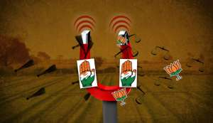 Assets or deadwood? Congress poaches strong leaders from SAD-BJP