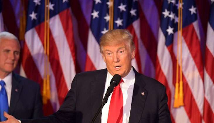 United Nations is a club for people to get together & have a good time: US president-elect Donald Trump