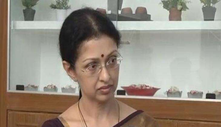 Actor Gautami writes to PM Modi, asks who 'restricted access' to Jayalalithaa in her last days