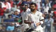IND Vs ENG 4th Test Day 3: कप्तान कोहली का 15वां शतक, विश्वनाथ को पछाड़ा