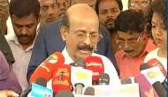Election for new AIADMK general secretary will be unanimous: C Ponnaiyan