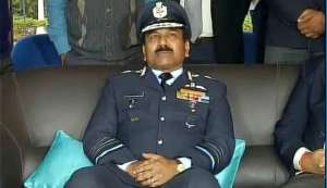 Armed forces have accepted demonetisation: Air Chief Marshal Arup Raha