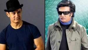 Rajinikanth says no to Aamir Khan after watching Dangal